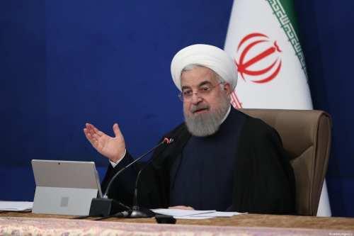 Rouhani de Irán: Las condiciones son adecuadas para que todas…