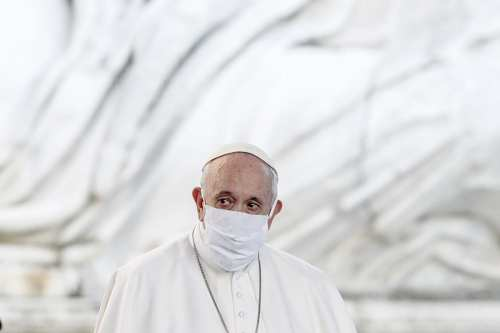 El Papa visitará el Líbano cuando se forme el gobierno