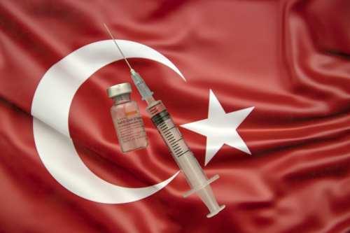 Turquía dona vacunas para la COVID-19 a Libia