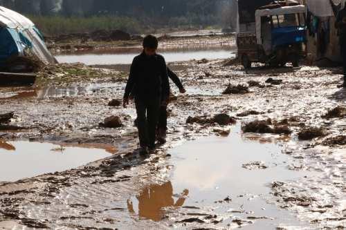 2,7 millones de personas viven en condiciones adversas en el…