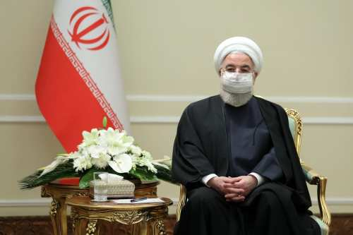 Irán, asediado y preocupado por el enemigo interior