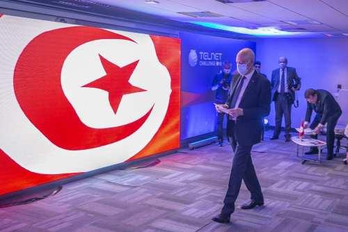 La justicia tunecina investiga la supuesta financiación estadounidense de la…