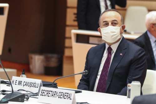 Ministro de Asuntos Exteriores: Turquía apoya firmemente la solución de…
