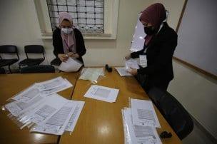 1.389 candidatos se presentan en 36 listas para las elecciones…