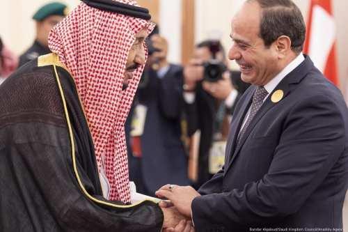 Egipto: Sisi aprueba un préstamo saudí para construir la Universidad…