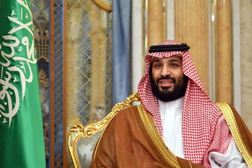 Bin Salman ama la cultura americana y el modelo de…