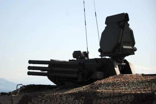 EEUU investiga los ataques electromagnéticos de Rusia a sus tropas…