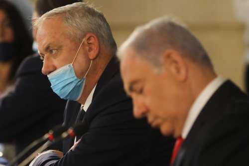 Israel: Netanyahu vuelve a nombrar a Gantz como ministro de…