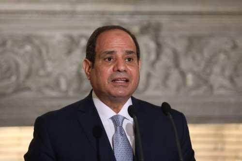 Sisi advierte de una inestabilidad regional por la crisis de…