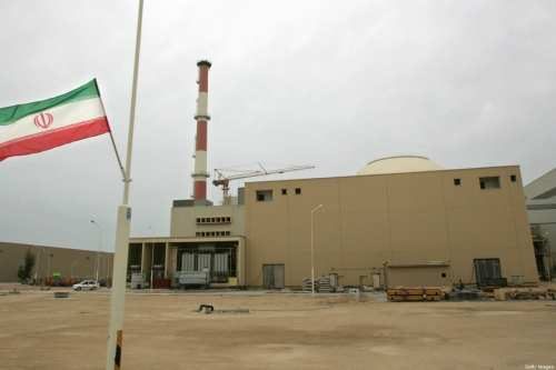 Arabia Saudí, preocupada por el programa nuclear de Irán