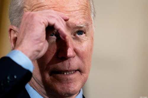 Biden preocupado por los alardes israelíes tras los ataques a…