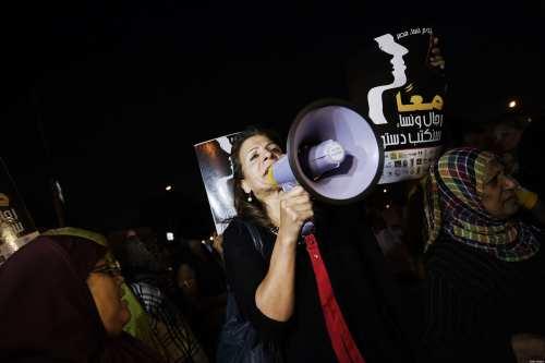 Cómo las mujeres de Egipto están derrotando la arcaica legislación…