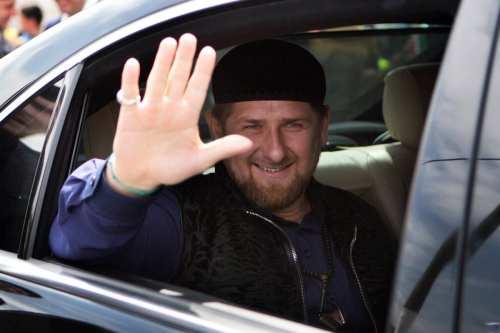 Kadyrov niega la afirmación de Israel sobre la presencia de…