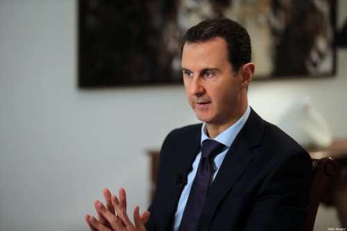 """Siria invita a """"Estados amigos"""" a observar las elecciones presidenciales"""