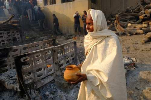 Kuwait impide la cremación de los no musulmanes