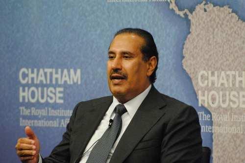 El Ex PM de Qatar asegura que lo ocurrido en…