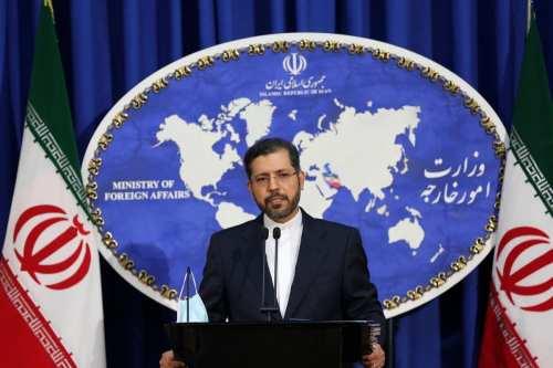 Confirmado el ataque a un barco iraní en el Mar…