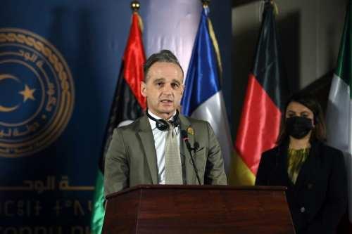 """El ministro de Asuntos Exteriores de Libia: """"Iniciamos el diálogo…"""