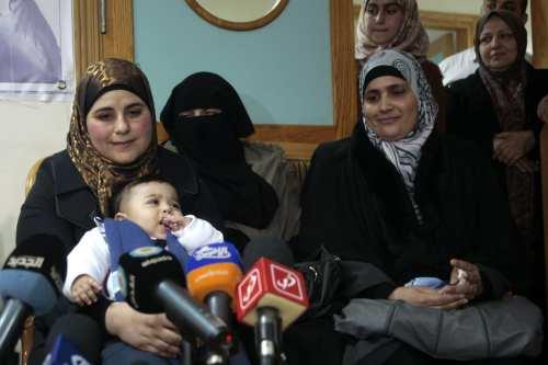 """Los llamados """"embajadores de la libertad"""" de Palestina nacen gracias…"""