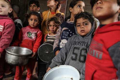 La pobreza y la COVID-19 agravan la situación de los…
