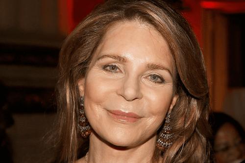 Reina Noor de Jordania: El complot atribuido a mi hijo…