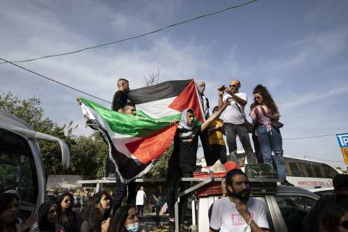 Eruditos musulmanes condenan los ataques de Israel a los palestinos…