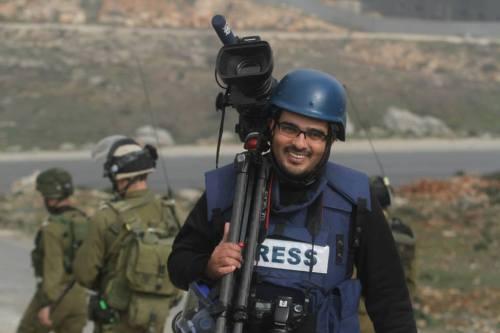 El Mossad israelí interroga a palestinos dentro de los centros…