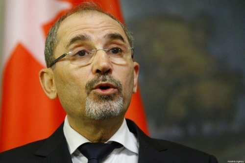 Jordania: La expulsión de las familias de Sheikh Jarrah es…
