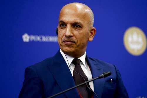 Qatar ordena la detención del ministro de Finanzas por cargos…