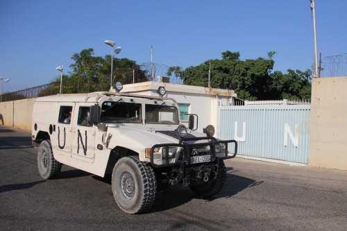 La UNIFIL se coordina con el Líbano para prevenir las…