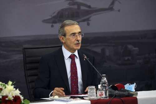 Turquía anuncia su nuevo dron tras ser expulsada del programa…