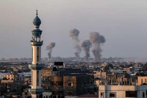 """Informe: Israel """"ataca deliberadamente"""" a periodistas palestinos"""