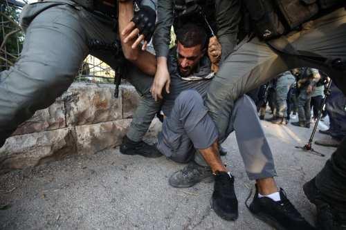 Israel es la verdadera amenaza para la paz mundial