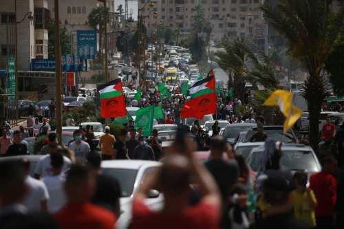 Israel: Los ciudadanos palestinos denuncian que las detenciones están destinadas…