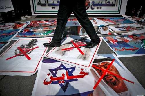 Emiratos árabes se niega a ayudar a la reconstrucción de…