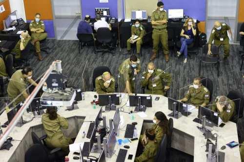 Israel: Un general afirma que el Estado se enfrenta a…