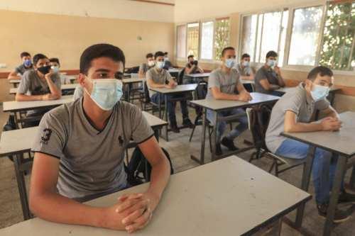 27 estudiantes palestinos asesinados en Cisjordania y Gaza durante mayo