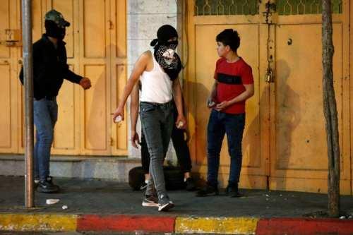 Jóvenes de Jerusalén: El silencio ya no es una opción