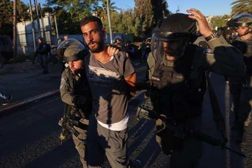 Israel suprime la asistencia sanitaria a los presos palestinos liberados