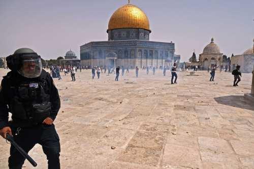 La judaización de Jerusalén tiene implicaciones en la lucha por…