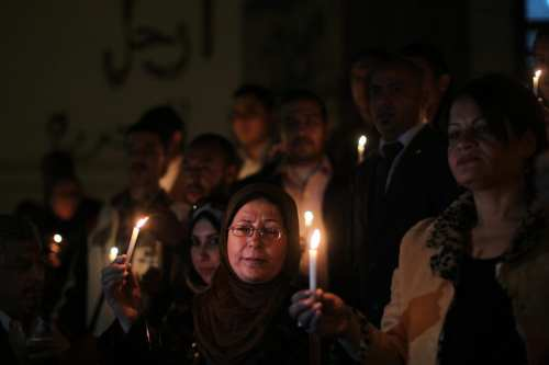 Periodistas egipcios: Somos acosados y censurados por las fuerzas de…