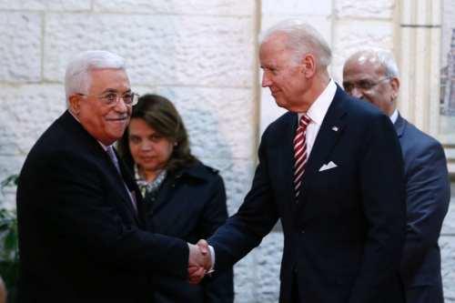 Biden llama por primera vez a Abbas mientras se producen…