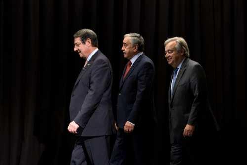 ¿Qué hay detrás de las negociaciones de paz sobre Chipre…