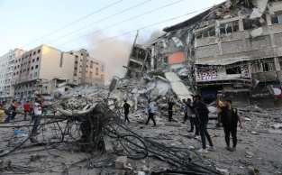 Israel-attack-on-Gaza-1