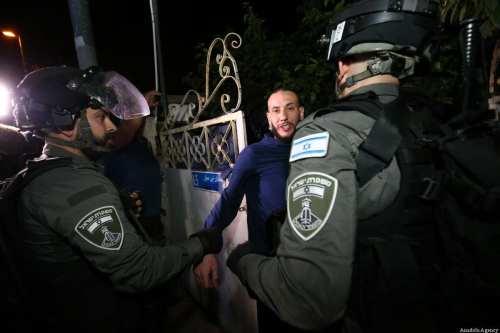 ONU: Israel no puede imponer sus propias leyes para desalojar…