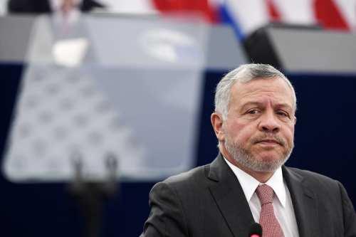 Rey de Jordania: Las repetidas provocaciones de Israel contra los…