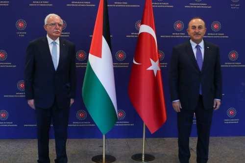 Turquía propone la creación de una fuerza internacional para proteger…