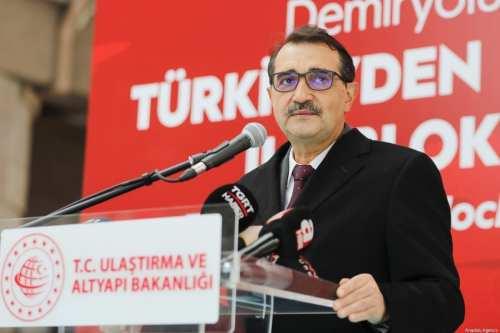 Se descubren 3 pozos terrestres de petróleo en Turquía