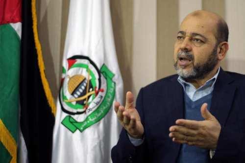 Hamás pide a los mediadores que adopten sus condiciones