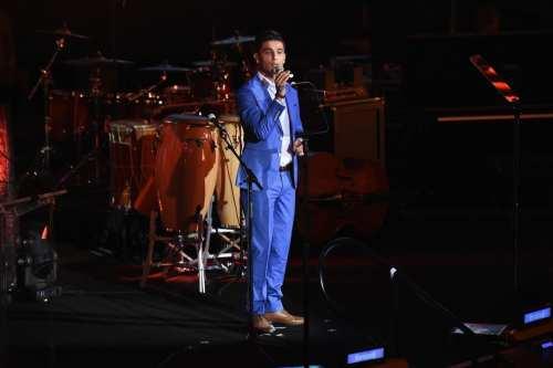 El cantante palestino Mohammad Assaf boicotea YouTube por la censura…